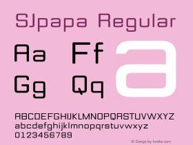 SJpapa