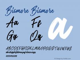 Bismore