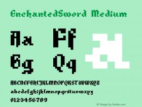 EnchantedSword