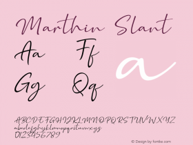 Marthin
