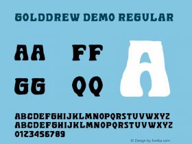 Golddrew DEMO
