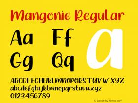 Mangonie