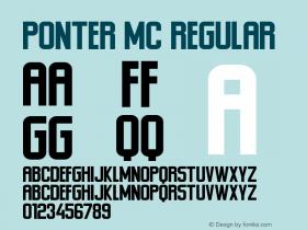 Ponter MC