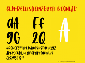 CLN-BellishedBrush