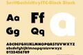 SerifGothicHvyITC-Black