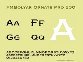 FMBolyar Ornate Pro