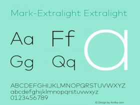 Mark-Extralight