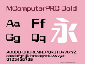 MComputerPRC