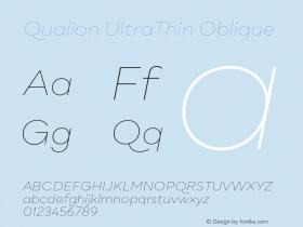 Qualion