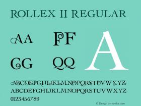 Rollex II