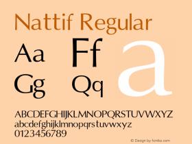 Nattif