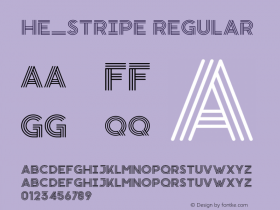 HE_Stripe