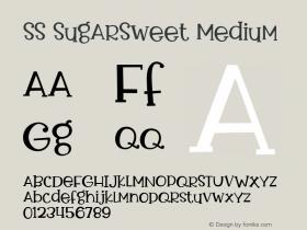 SS SugarSweet