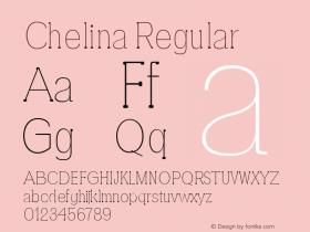 Chelina