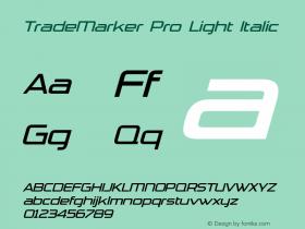 TradeMarker Pro