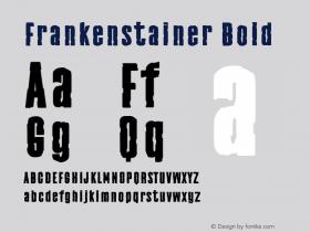 Frankenstainer