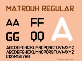 Matrouh