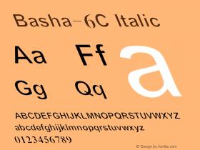 Basha-6C