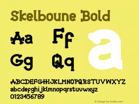 Skelboune