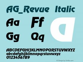 AG_Revue