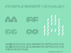 PeoplesFont