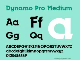 Dynamo Pro