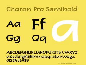 Charon Pro