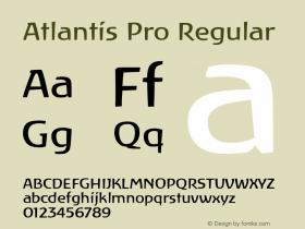 Atlantis Pro