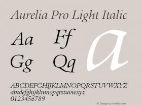 Aurelia Pro