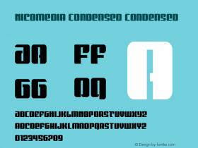 Nicomedia Condensed