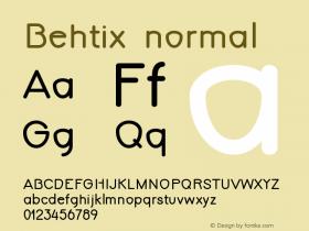 Behtix
