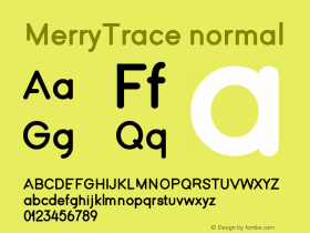 MerryTrace