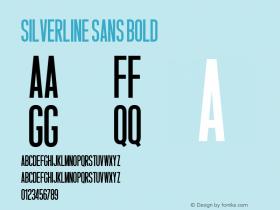 Silverline Sans