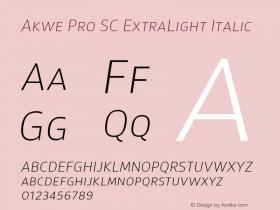 Akwe Pro SC
