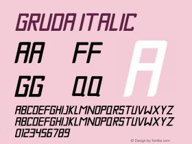 Gruda