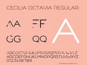 Cecilia Octavia
