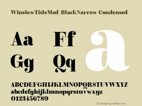 WinslowTitleMod-BlackNarrow