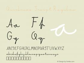 Quickness Script