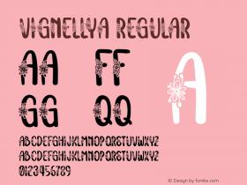 Vignellya
