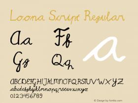 Loona Script