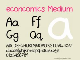 econcomics