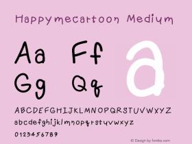 Happymecartoon
