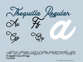 Thequilla
