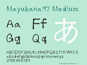 Mayukana97