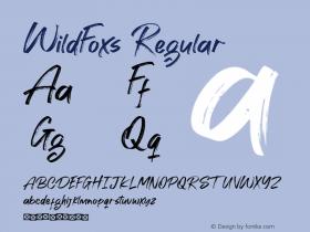WildFoxs
