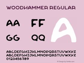 Woodhammer