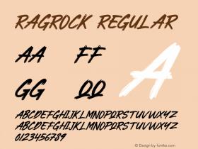 Ragrock