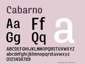 Cabarno