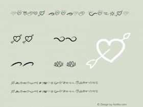 Loveya Doodle