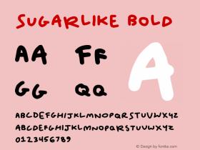 Sugarlike